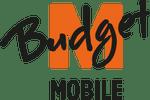 M-Budget Mobile Logo