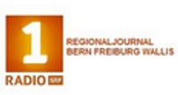 SRF 1 Bern, Freiburg, Wallis