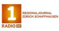 SRF 1 Zürich, Schaffhausen